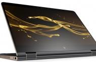 شرکت اچپی از لپتاپ جدید Spectre x360 و EliteBook x360 رونمایی کرد
