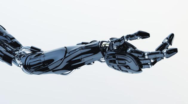 کنترل دست مصنوعی با ذهن؛بدون نیاز به جراحی