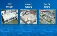 پردازنده های ۱۰ نانومتری اینتل احتمالا تا سال ۲۰۱۷ عرضه می شوند