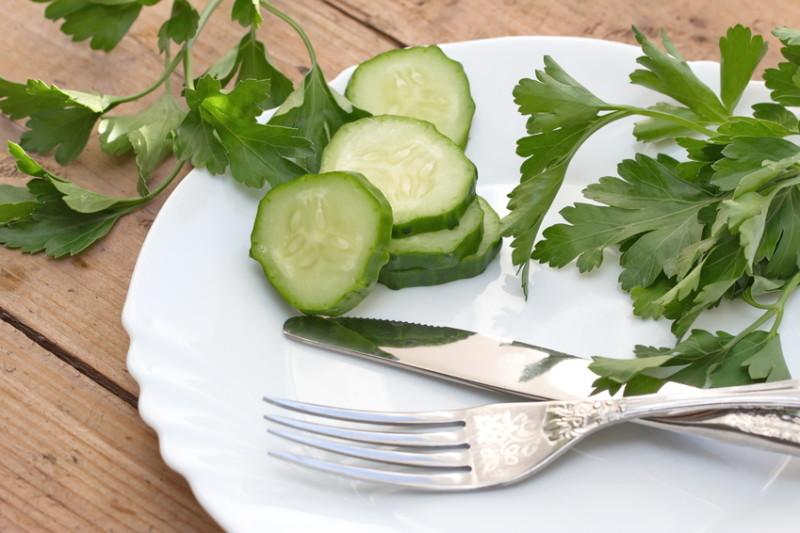 مکانیستم ضد التهابی رژیم غذایی و روزه