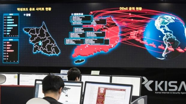 دسترسی کره شمالی به اینترنت با کمک روسیه