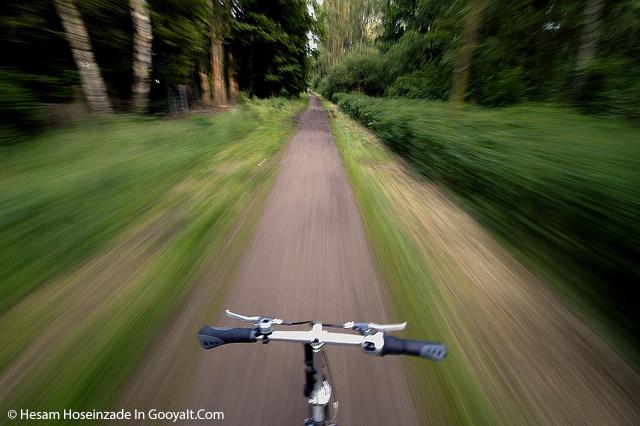 آشنایی با سرعت شاتر در عکاسی دیجیتال