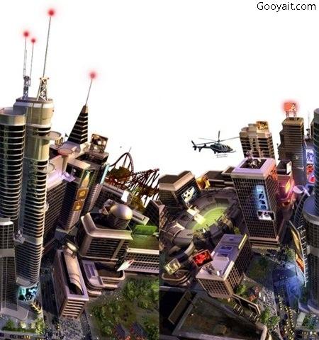 SimCity 2013 و نیاز به اینترنت