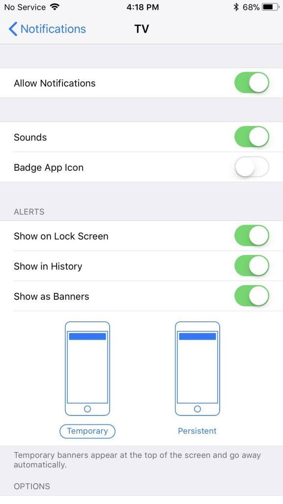 قابلیت جدید و جذاب آیفون در iOS 11.2