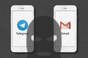 آموزش دریافت ایمیل توسط تلگرام با ربات GmailBot
