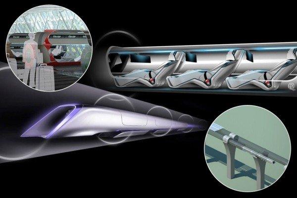 کپسول ویژه ی حمل و نقل با رهبری یک ایرانی ساخته شد