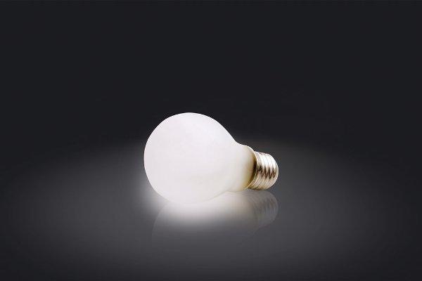 مراسم رونمایی از وای فای لامپ