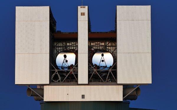 ساخت بزرگترین تلسکوپ فعال جهان برای شناسایی سیارات مشابه زمین