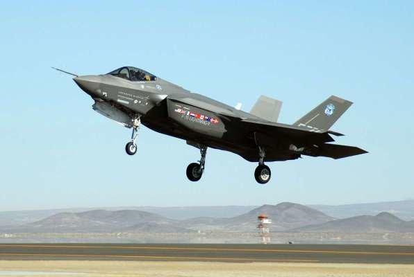 با قدرت تفکر پیشرفته ترین هواپیمای نظامی جهان هدایت می شود