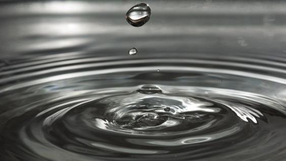 ایجاد جریان در مایعات با استفاده از پرتوهای لیزر