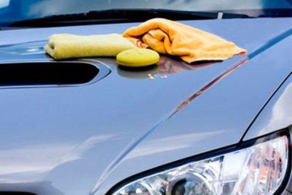 با نانو شوینده ها خودرو را بدون آب بشویید