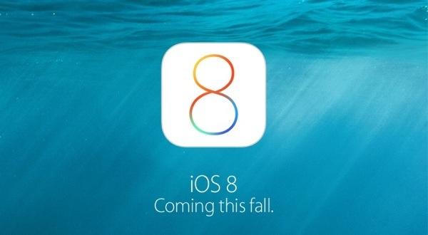 اپل نسخه بتای دوم iOS 8 را عرضه کرد