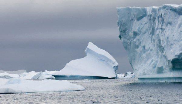 یخچال های طبیعی تا پایان قرن ۲۱ نابود می شوند