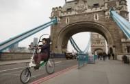 دوچرخه ای که ایمنی ترین دوچرخه جهان است