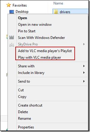 استفاده از CCleaner برای ویرایش منوی راست کلیک در ویندوز