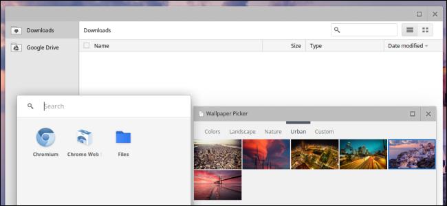 اجرای سیستم عامل Chrome OS در Virtual Box