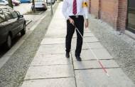 عصا هوشمند افراد نابینا ساخته شد