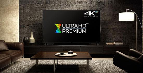 171052 335 ۱۰ تلویزیون ۴k برتر جهان در سال ۲۰۱۷ اخبار IT