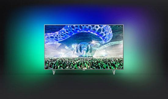 171055 734 ۱۰ تلویزیون ۴k برتر جهان در سال ۲۰۱۷ اخبار IT