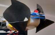 ساخت خفاش مصنوعی برای ردیابی مسیر!