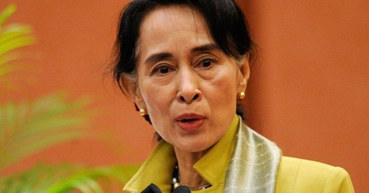 تشکیل کمپین امضای الکترونیکی برای بازپس گیری جایزه صلح نوبل از آنگ سان سوچی