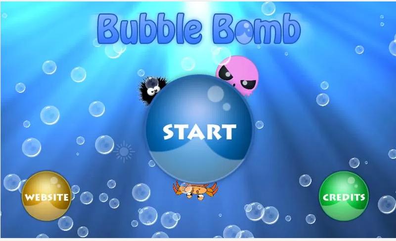 بازی کنید: بمب حبابی! ( اندروید )