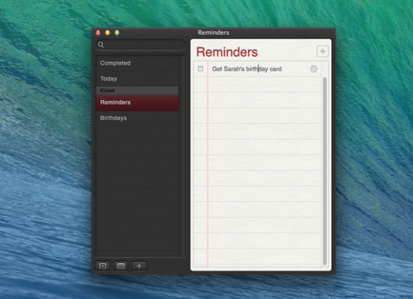 OS X Reminders01