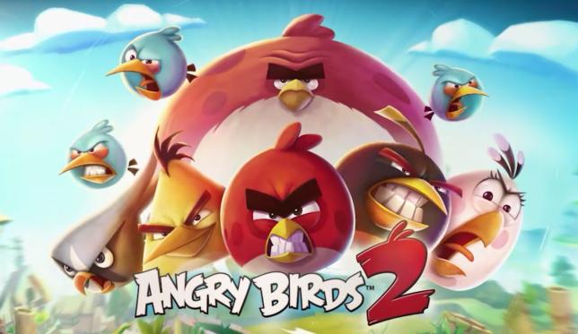 بررسی؛ پرندگان خشمگین ۲ ارزش دانلود دارد؟