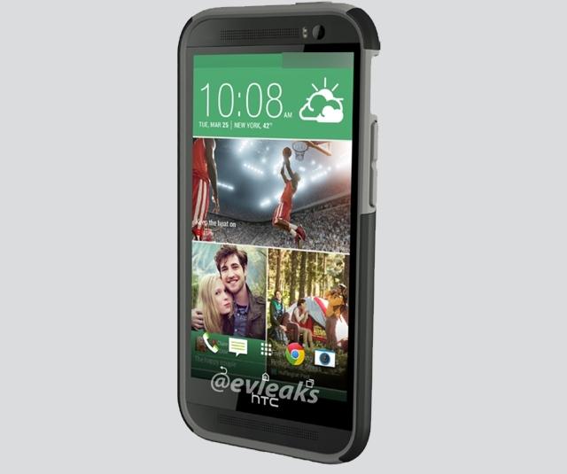 چه نامی برای HTC M8 در نظر گرفته شده و در چه رنگ هایی عرضه می شود؟