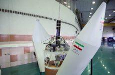 ماهوارهی مصباح با هزینهی ده میلیارد تومانی به جای فضا به موزه می رود!