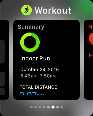 2 add remove and rearrange apps on the apple watch's dock چگونه اپلیکیشنهای apple watch dock را حذف، اضافه یا مرتب کنیم؟ اخبار IT