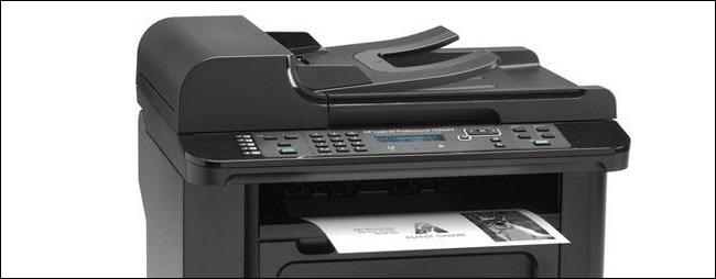 دقت چاپ