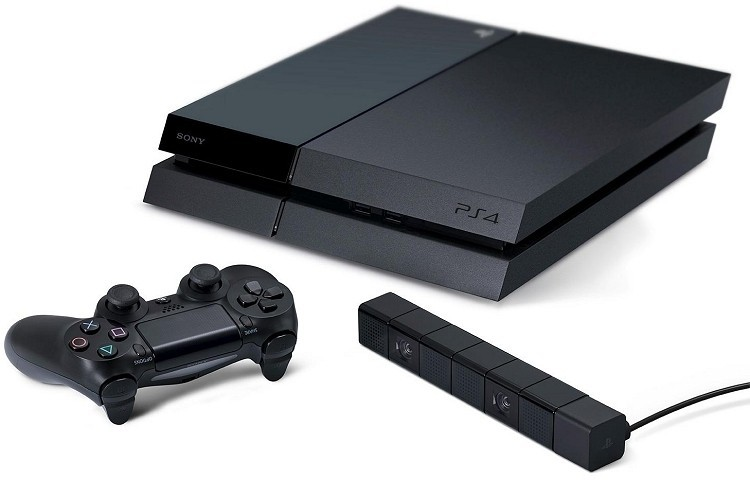 سونی تاریخ عرضه PlayStation 4 را مشخص کرد.