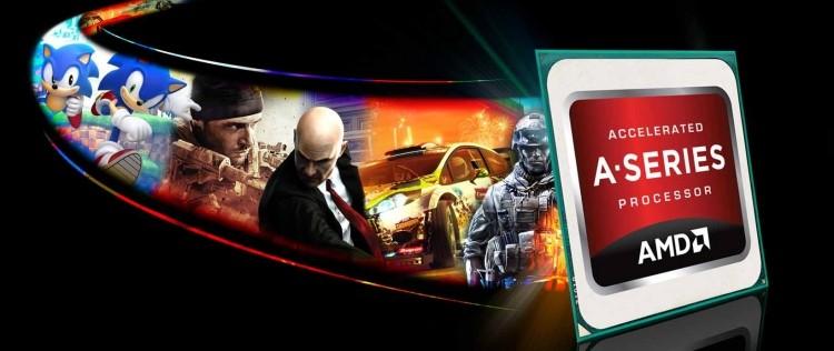 AMD چشم انداز تولید محصولات خود را برای 15-2014 مشخص کرد.