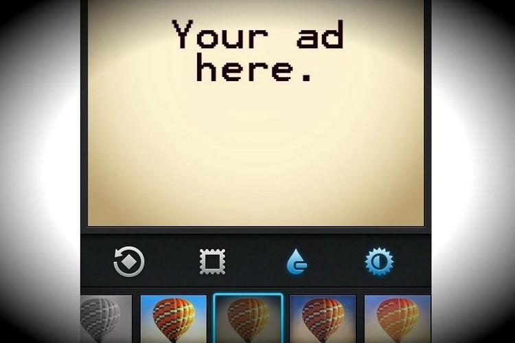 تبلیغات Instagram تا چند ماه آینده