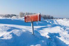 ایمیل سرد