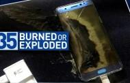چرا این روزها باتری گوشی ها زیاد آتش می گیرند؟