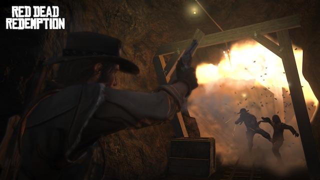 بررسی بازی Red Dead Redemption : غرب وحشی به روایتی دیگر! 2124