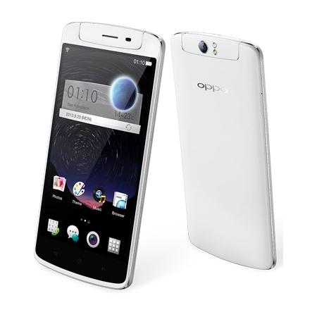 گوشی Oppo N1 معرفی شد ( مشخصات کامل و تصاویر )