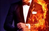 آموزش ایجاد یک افکت آتشی روی لباس با فتوشاپ