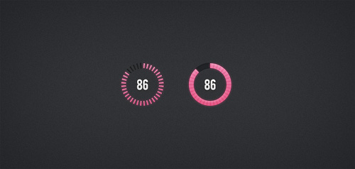 35 Beautiful Progress Bar Designs