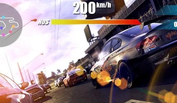 معرفی بازی مسابقات اتوموبیل رانی برای اندروید و مایکروسافت
