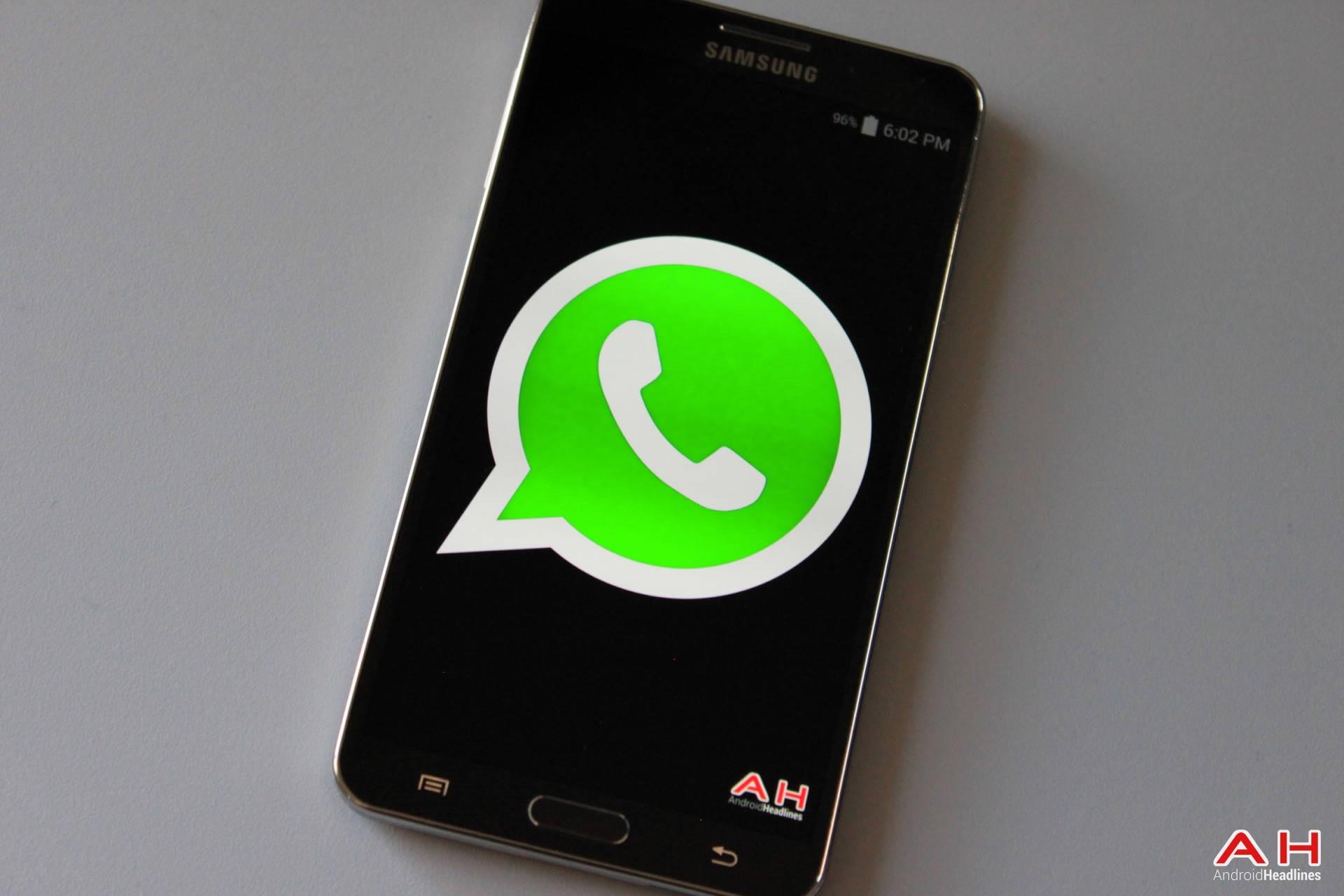 WhatsApp یا Hangouts؟ کدامیک؟