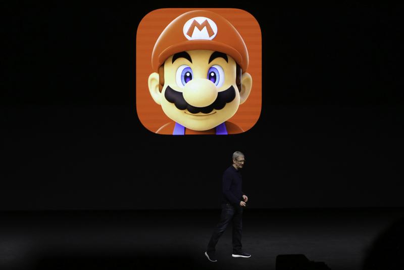 Super-Mario-ios-Nintendo