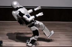 ساخت رباتی که رشد میکند