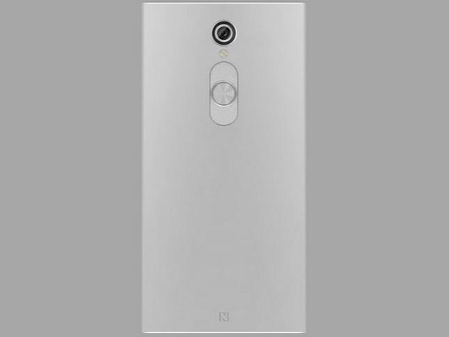 تصاویر مفهومی LG G5 ؛ رقیبی برای Galaxy S6 edge
