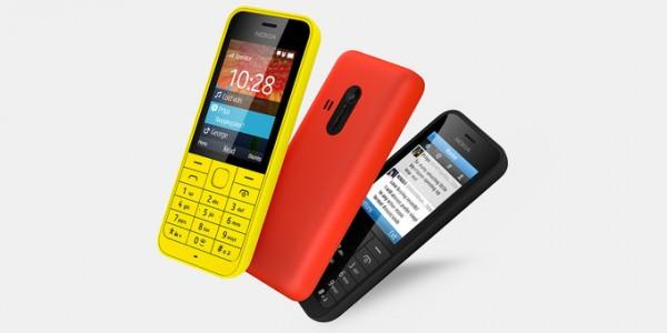 Nokia220