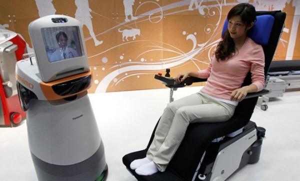 کامپیوترهای پزشک؛ نسل بعدی پزشکان