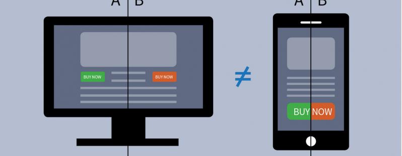توصیههای حیاتی در زمینهٔ تست کاربردپذیری وب و موبایل