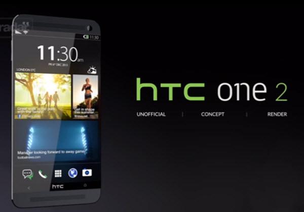 پرچمدار بعدی HTC چه نام دارد ؟! HTC M8 یا HTC One 2 ؟
